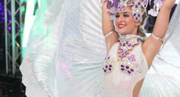 Brazilian Samba Dance Show Delhi Mumbai